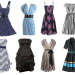 Escolha o seu vestido e fique ainda mais feminina