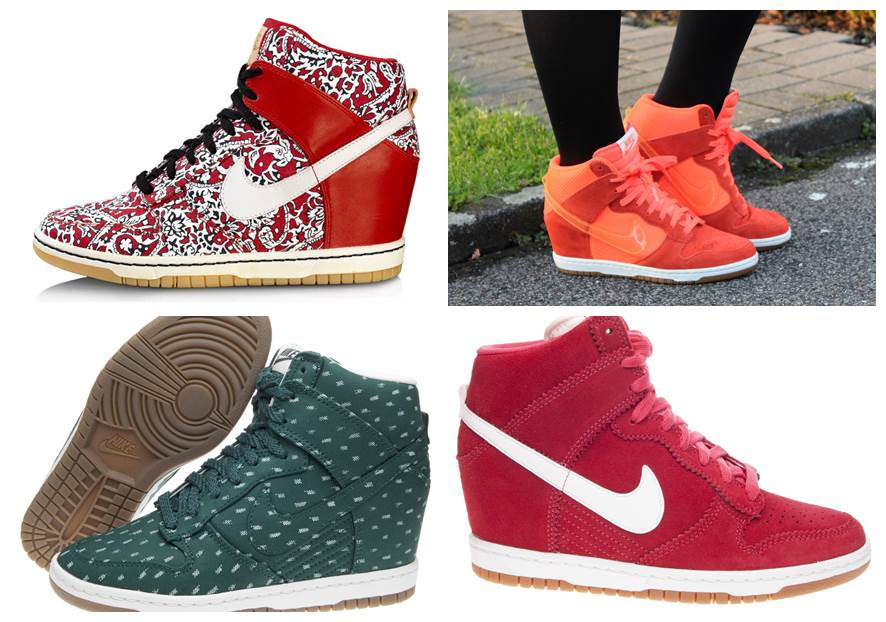 Nike Sneakers Dunk Sky